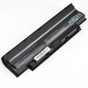 14R (N5010) аккумулятор для ноутбука, Dell, 11,1В, 4400 mAh, Черный фото