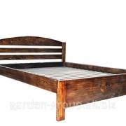Ліжка з масиву фото