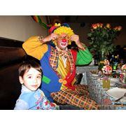 Организация и проведение детских праздников. фото
