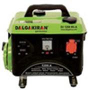 Бензиновый генератор DJ 1200 BG-A фото