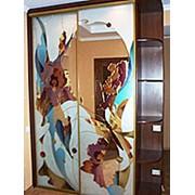 Зеркала для шкафов-купе,Луганск фото