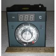 Контроллер температурный для конвекционной печи фото