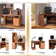 Столы компьютерные СН-040 фото