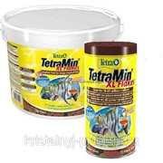 Корм для рыб Tetra Min XL Flakes 10л фото