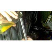 Замена тормозных колодок в мотоциклах фото