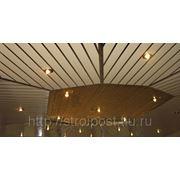 Вставка для реечного потолка Agger фото