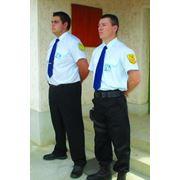 Обучение сотрудников охраны фото