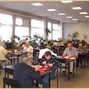 Организация кафе, бистро, столовой фото