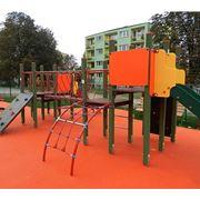 Качели детские уличные комплексы фото