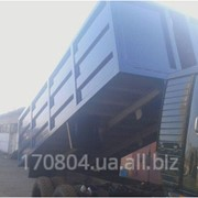 Автомобиль КАМАЗ 5511 фото