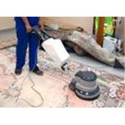 Химчистка ковровых покрытий является одним из самых трудоемких процессов в сфере клининга и требует индивидуального подхода в зависимости от типа ковра и степени его загрязнения. фото