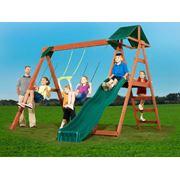 Детская площадка McKinley (МакКинли) фото
