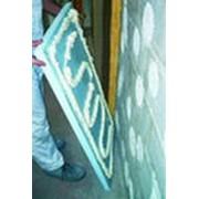 Плиточный клей для гипсокартона, Вяжущие материалы и сухие строительные смеси, Чернигов, Украина, опт фото