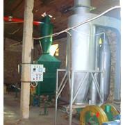 Оборудование для производства топливных брикетов- линия. фото