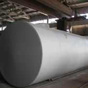 Стальные резервуары типа РГС для воды, топлива фото