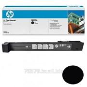 Картридж HP CB390A для Color LJ CM6040 black Original фото