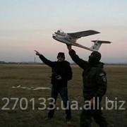 Обучение полетам на беспилотных летательных аппаратах (БПЛА) фото
