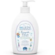 Моющее средство Helan Натуральное средство для мытья детской посуды (Bollicine) - 400 мл. фото