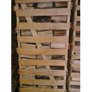 Производство дров для каминов фото