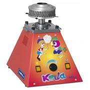 Аппарат для производства сахарной ваты УСВ-4 фото