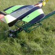 Воздушный мониторинг фото