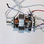 624.81 Двигатель с проводом для мясорубки Supra MGS-1400 фото