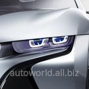 Автомобильное освещение фото