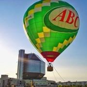 Аренда воздушных шаров фото