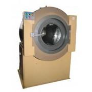 Машина сушильная МСР-15 электр. на 15 кг фото