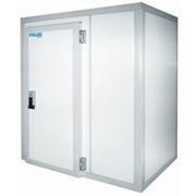 Низкотемпературная холодильная камера фото