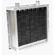 Калорифер стальной, калорифер медно-аллюминиевый, калорифер электрический, рекуператор, агрегат воздушно-отопительный, нагреватель фото