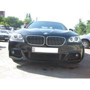 Элитные автомобили BMW 5 Series фото