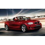 BMW 1 серии Кабриолет фото