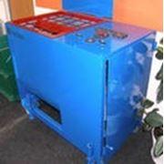 Установка «СТРОМ-пенобетон – 250» фото