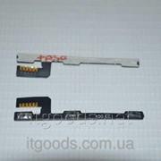 Шлейф (Flat cable) с кнопкой включения, с кнопками регулировки громкости для Lenovo A7000 | K3 Note | K50-T5 фото