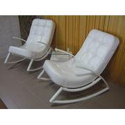 Кресла - качалки  торшеры  сервировочные столы фото