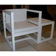 Мебель садовая фото