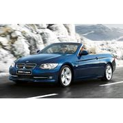 BMW 3 серии Кабриолет фото