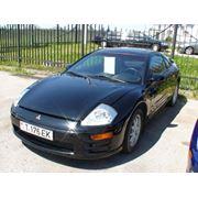 Автомобиль Mitsubishi Eclipse фото