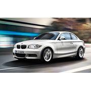 BMW 1 серии Купе фото