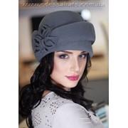 Фетровая шляпа Helen Line 94-1 фото
