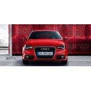 Audi A1 фото