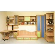 Мебель детская на заказ фото