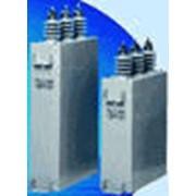 Высоковольтные измерительные конденсаторы фото
