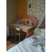 Столик детский фото