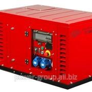 Бензиновый генератор Fogo FH 7001 ERC фото