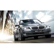BMW 5 серии Седан фото