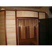 Инфракрасные кабины фото