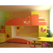 Мебель детская на заказ Кишинев фото