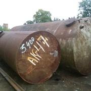 Продам резервуар металлический толстостенный 45м3 фото
